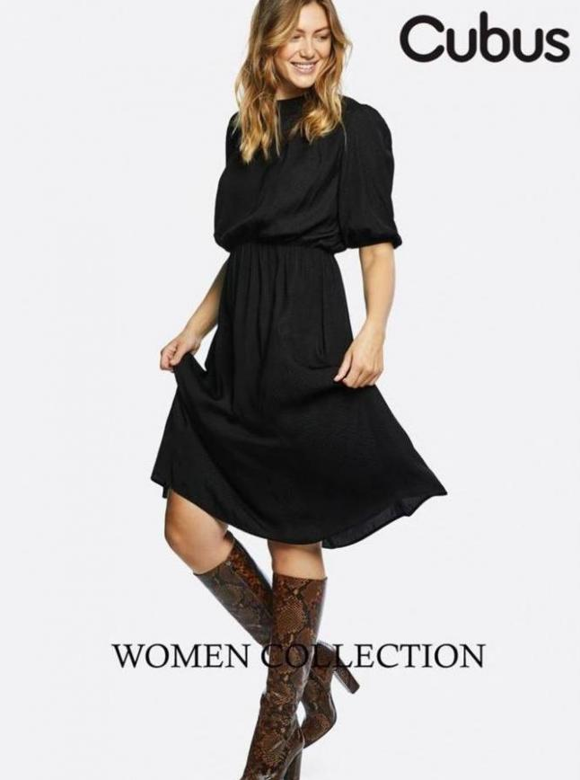 Women Collection . Cubus (2020-01-27-2020-01-27)