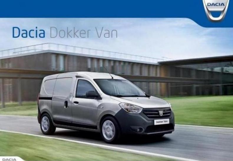 Dacia Dokker Van . Bilia (2020-12-31-2020-12-31)