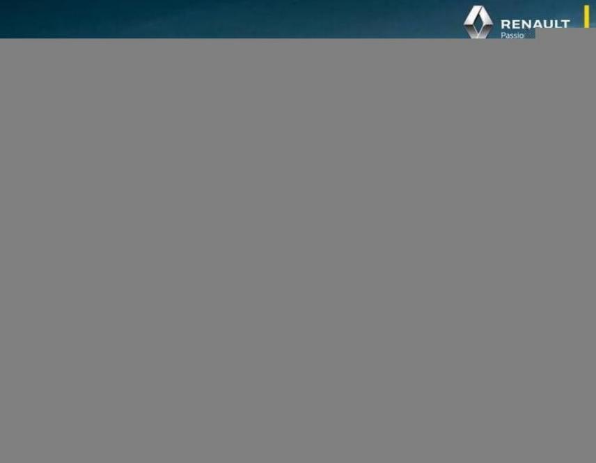 Renault Megane R.S. & Megane R.S. Trophy . Bilia (2020-12-31-2020-12-31)