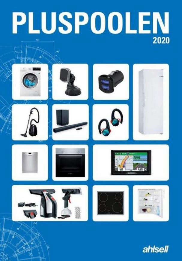 Ahlsell Erbjudande Pluspoolen 2020 . Ahlsell (2020-06-30-2020-06-30)