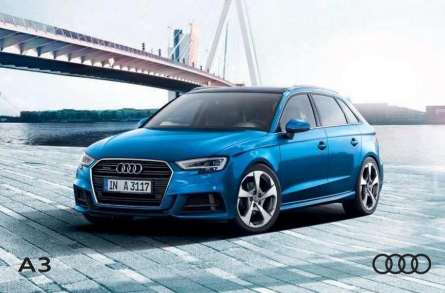 Audi A3 . Audi (2020-12-31-2020-12-31)