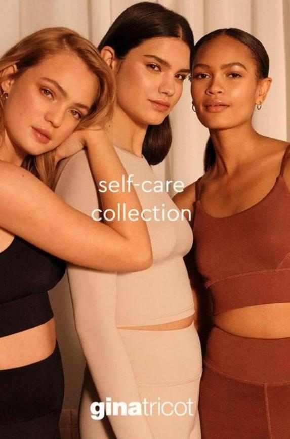 Self-Care Collection . Gina Tricot (2020-03-08-2020-03-08)