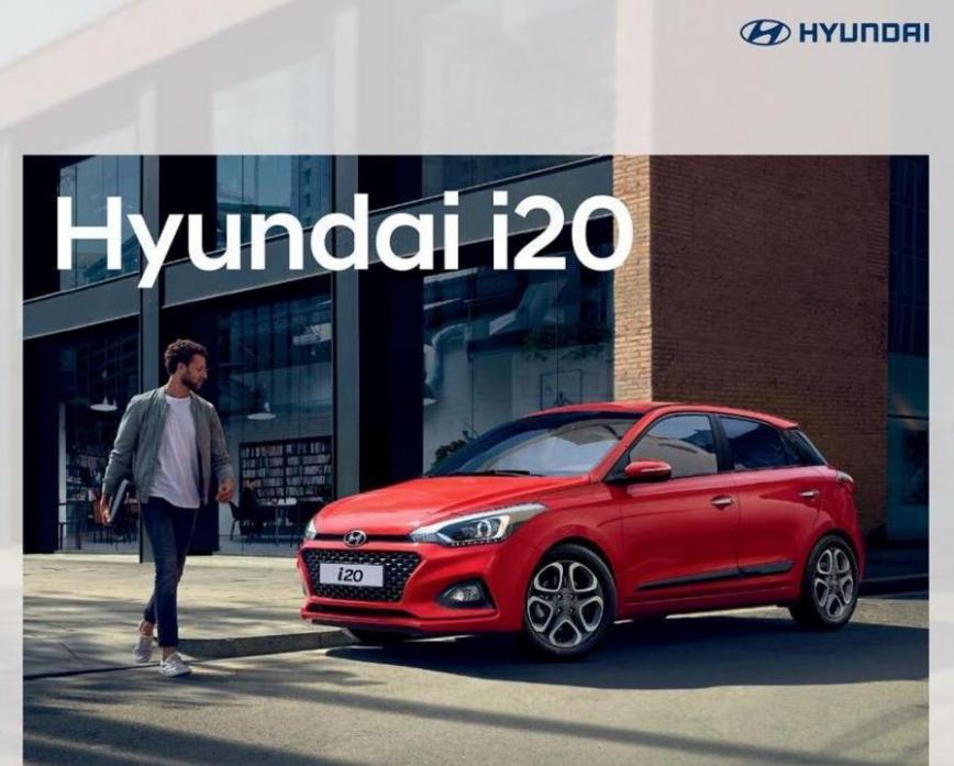 Hyundai i20 . Hyundai (2020-12-31-2020-12-31)
