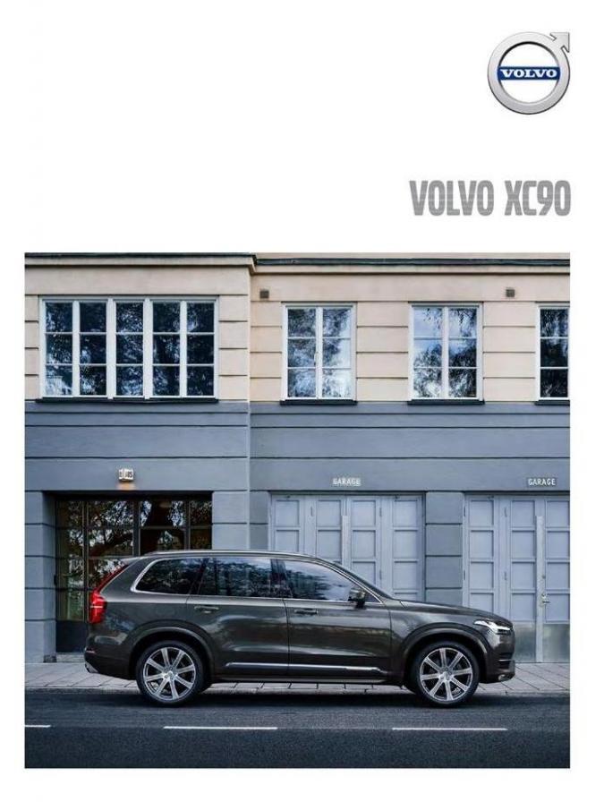 Volvo XC90 . Bilia (2020-12-31-2020-12-31)