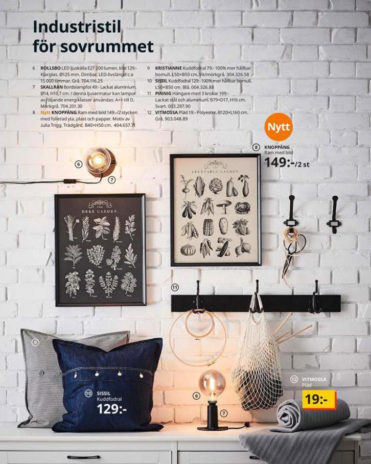 IKEA Katalogen 2020 . Page 85