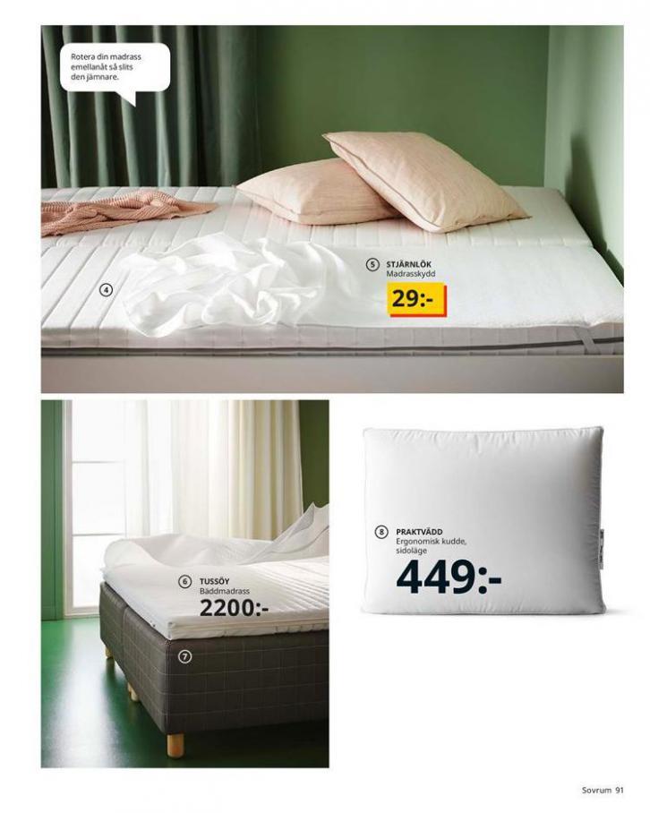 IKEA Katalogen 2020 . Page 91