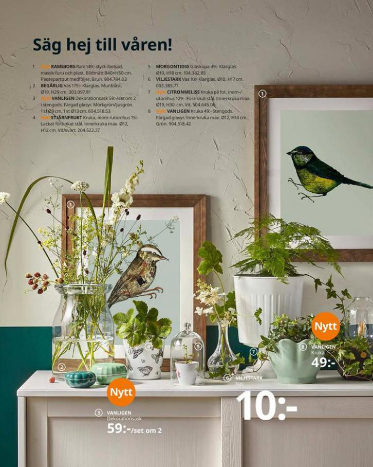 IKEA Katalogen 2020 . Page 142