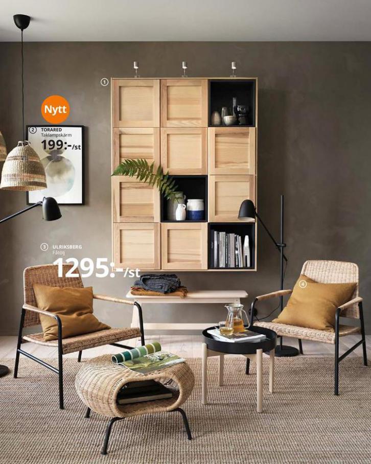 IKEA Katalogen 2020 . Page 52