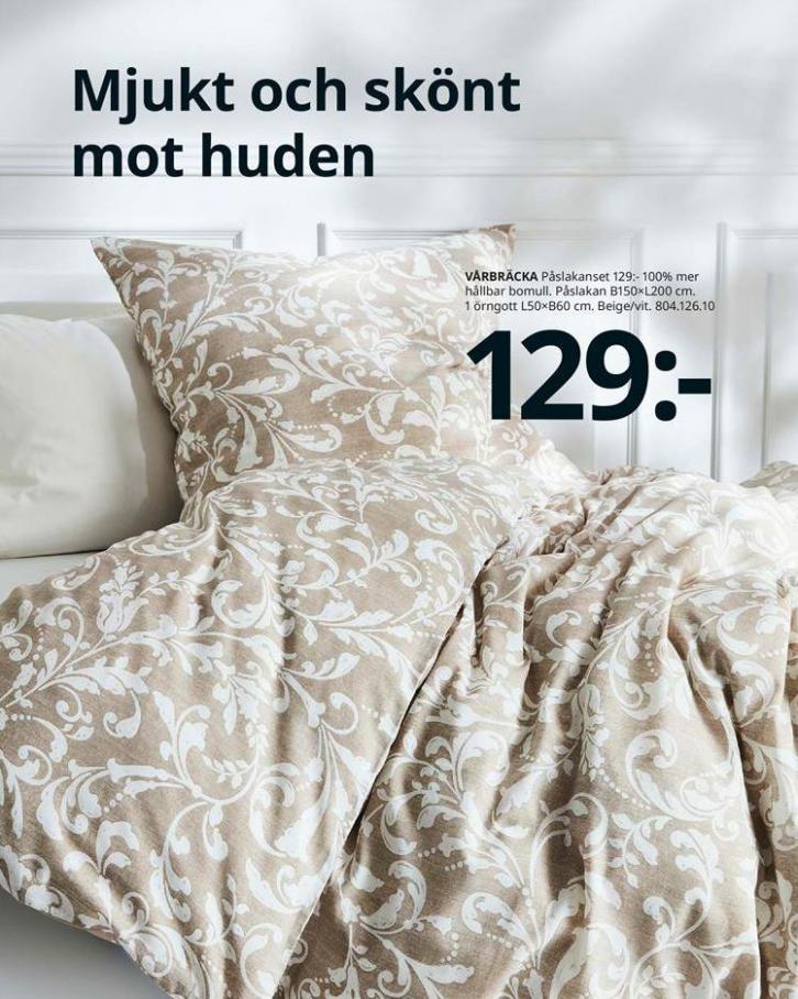 IKEA Katalogen 2020 . Page 99
