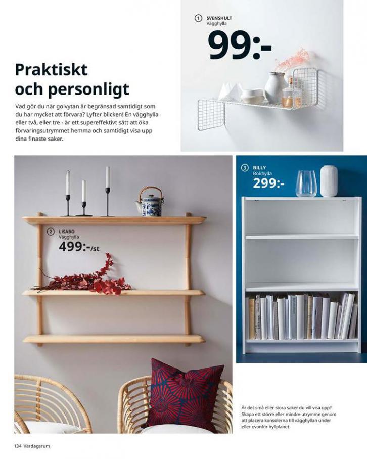 IKEA Katalogen 2020 . Page 134