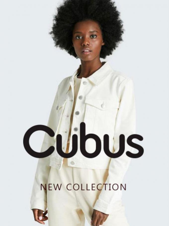 New Collection Woman . Cubus (2020-05-25-2020-05-25)