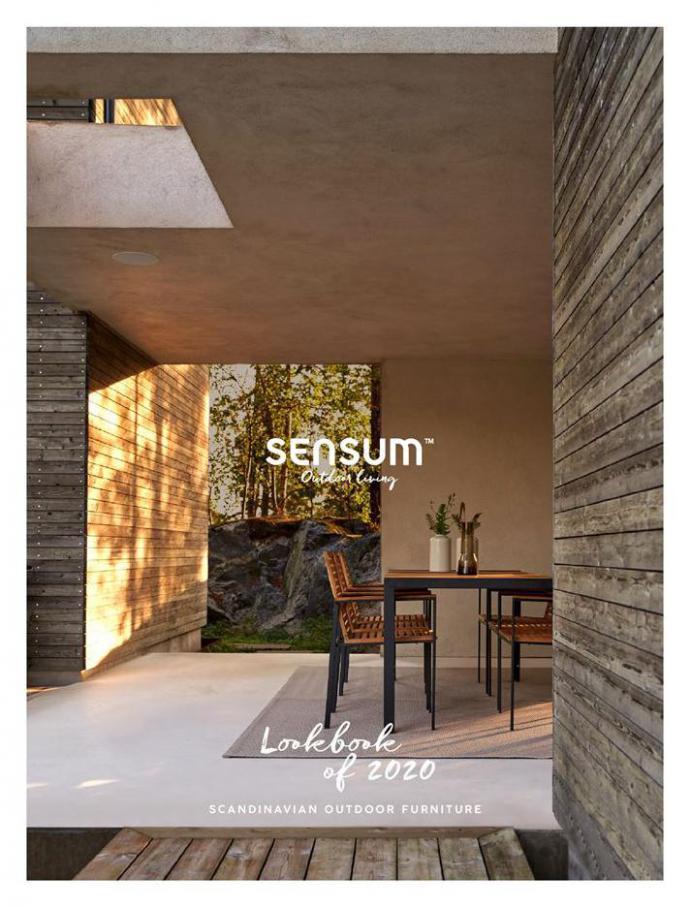Bauhaus Erbjudande Sensum Möbelkatalog 2020 . Bauhaus (2020-12-31-2020-12-31)