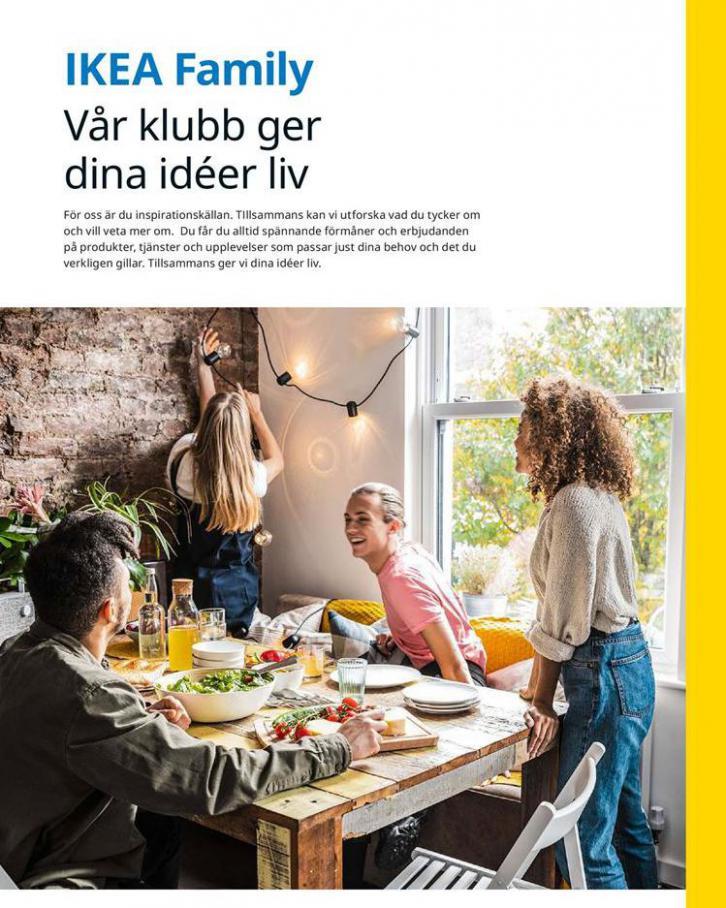 IKEA Katalogen 2020 . Page 188
