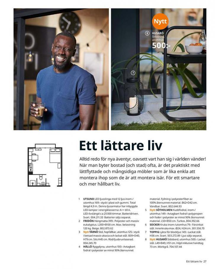 IKEA Katalogen 2020 . Page 27