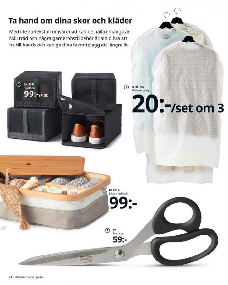 IKEA Katalogen 2020 . Page 24