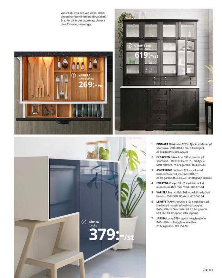 IKEA Katalogen 2020 . Page 173