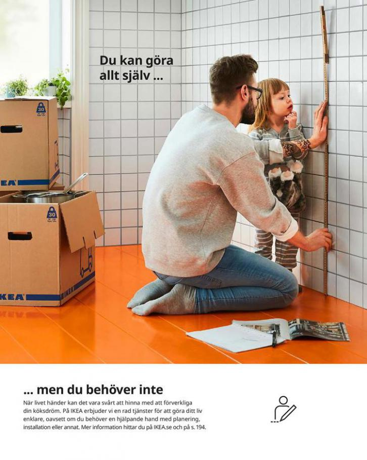 IKEA Katalogen 2020 . Page 175