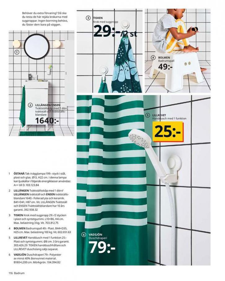 IKEA Katalogen 2020 . Page 116