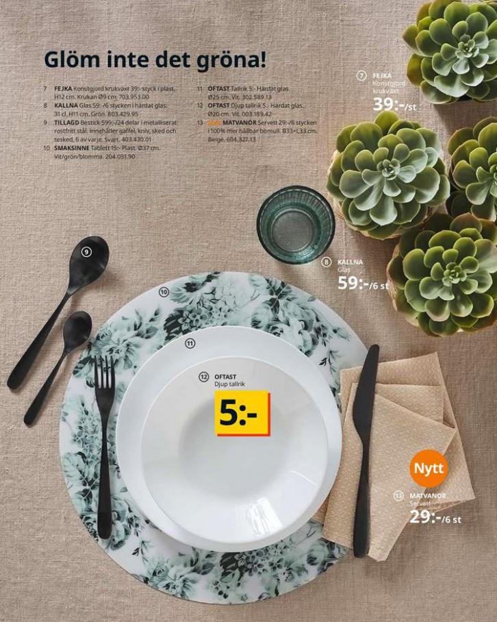IKEA Katalogen 2020 . Page 159