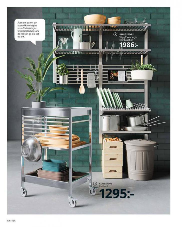 IKEA Katalogen 2020 . Page 176