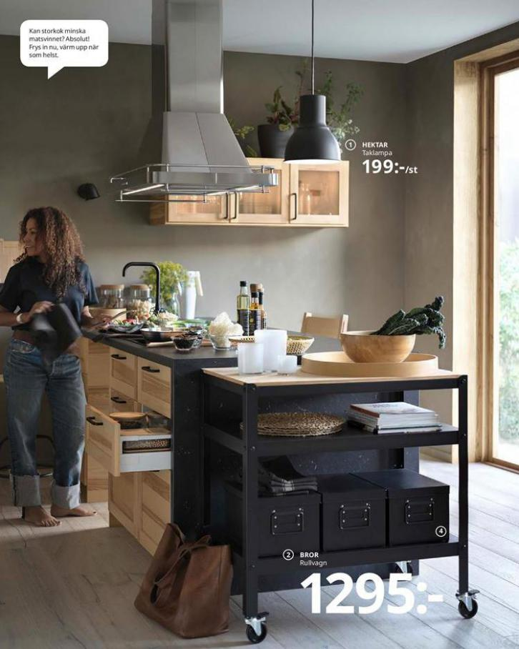 IKEA Katalogen 2020 . Page 54