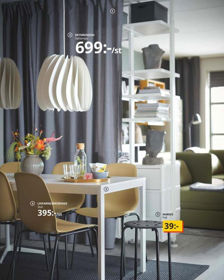 IKEA Katalogen 2020 . Page 62