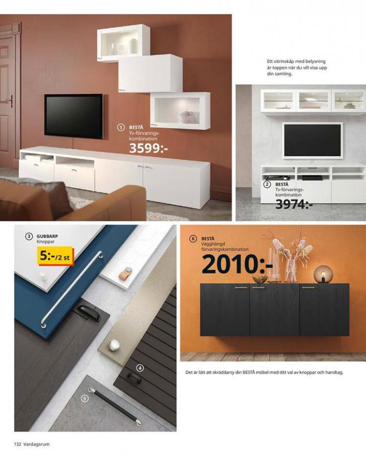 IKEA Katalogen 2020 . Page 132