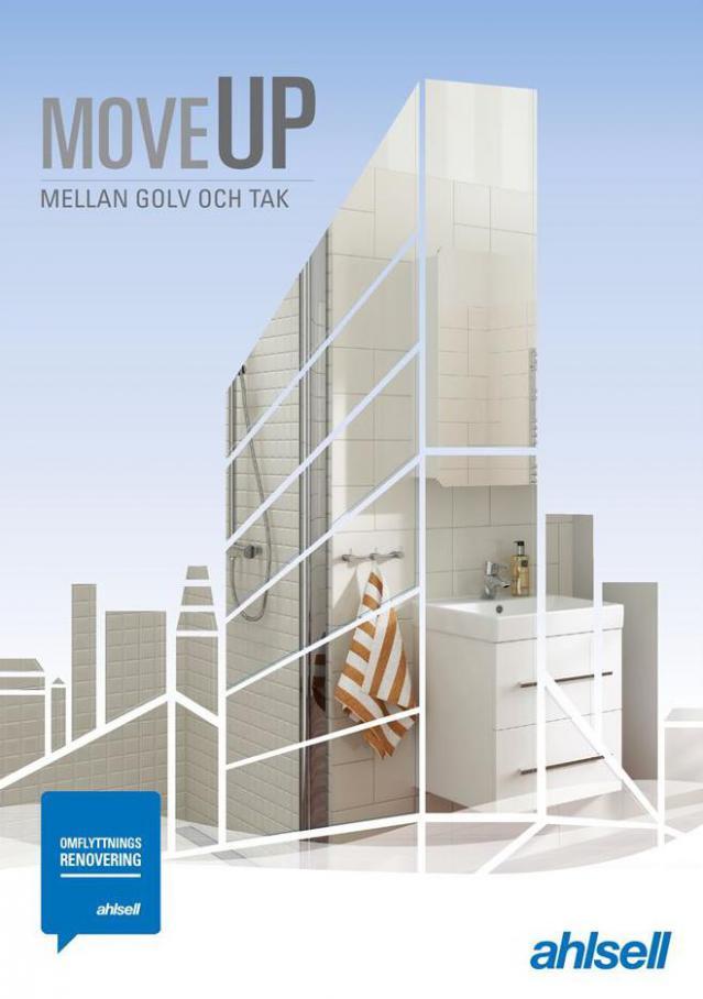 Ahlsell Erbjudande Fastighet Move Up . Ahlsell (2020-03-26-2020-03-26)