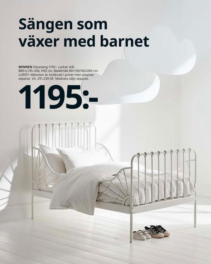 IKEA Katalogen 2020 . Page 125