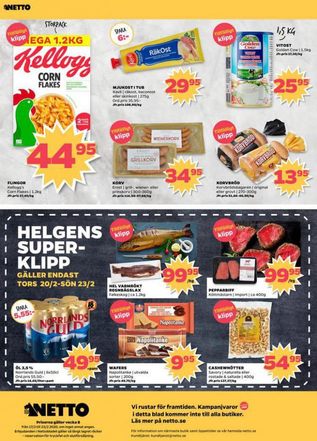 Nettobladet v8 2020 . Page 12