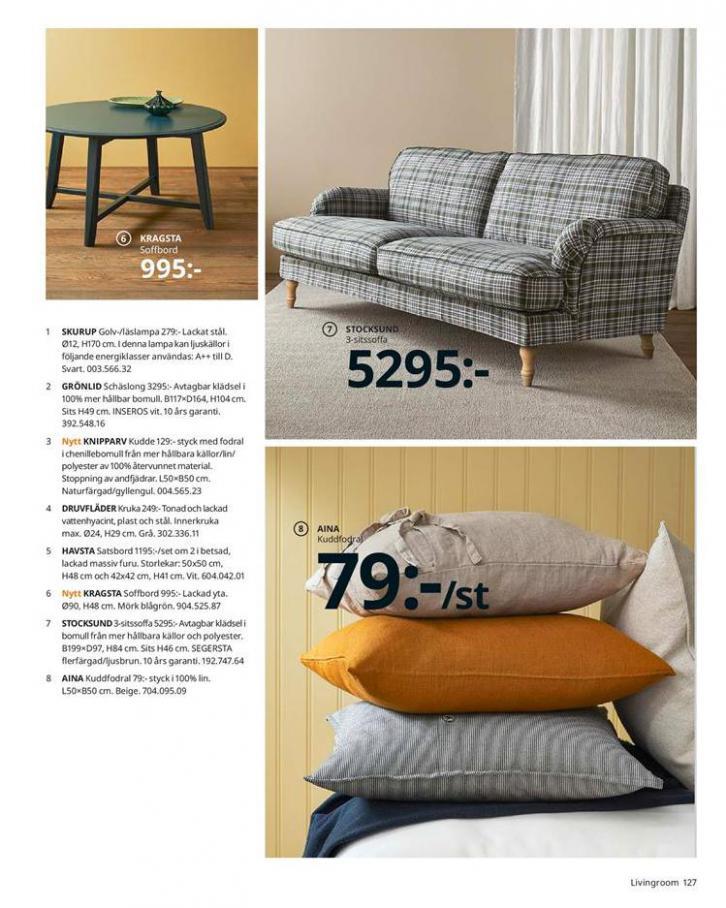 IKEA Katalogen 2020 . Page 127