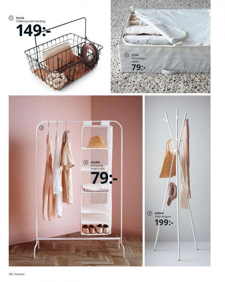 IKEA Katalogen 2020 . Page 102