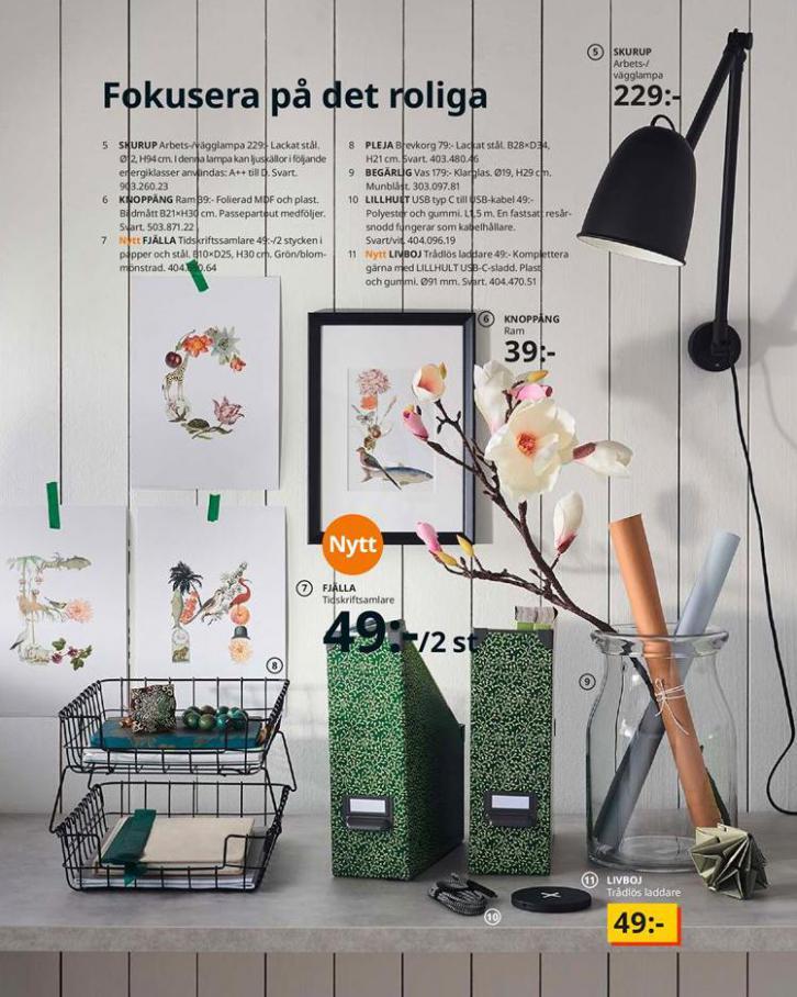IKEA Katalogen 2020 . Page 153