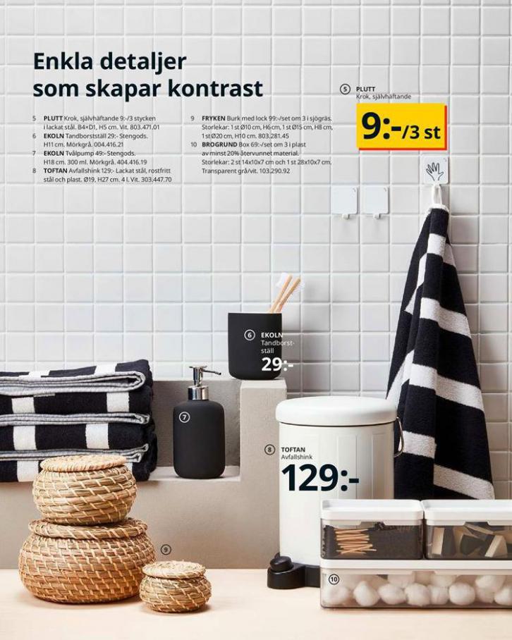 IKEA Katalogen 2020 . Page 109