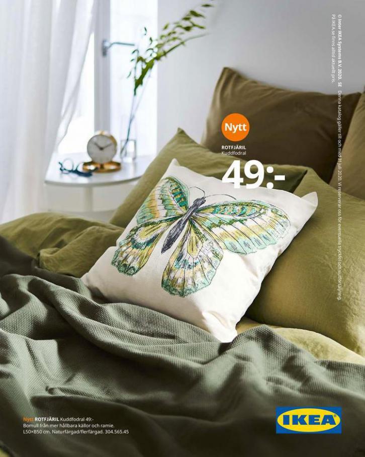 IKEA Katalogen 2020 . Page 200