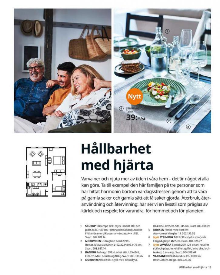 IKEA Katalogen 2020 . Page 13