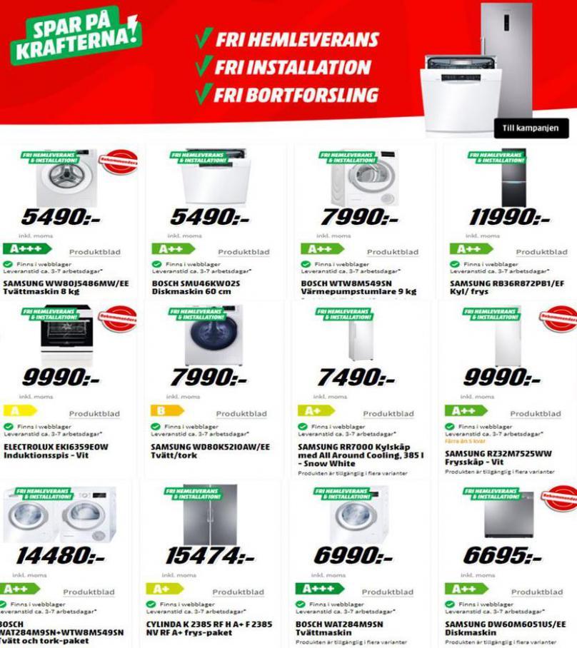 Media Markt Erbjudande Kampanjer . Page 2