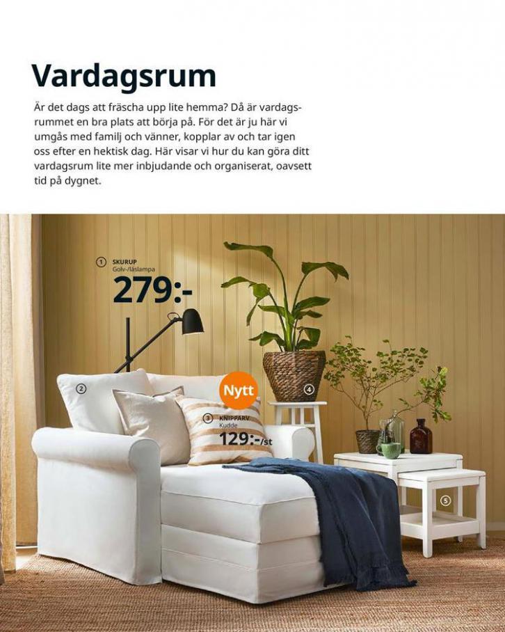 IKEA Katalogen 2020 . Page 126