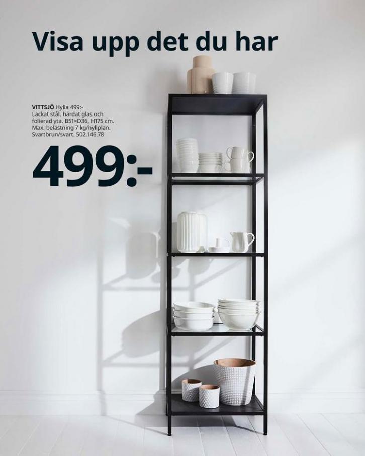 IKEA Katalogen 2020 . Page 139