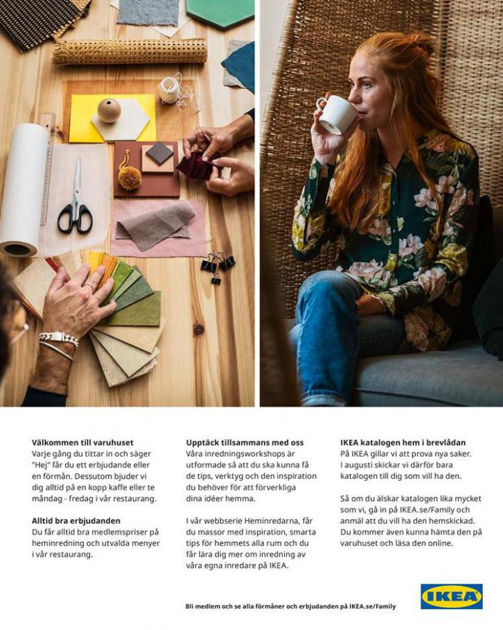 IKEA Katalogen 2020 . Page 189