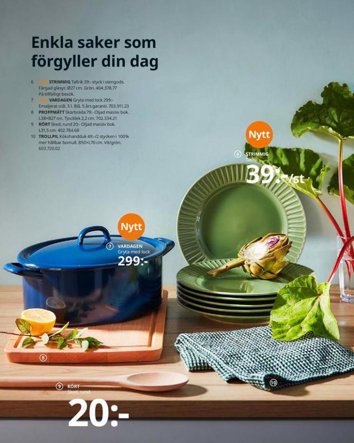 IKEA Katalogen 2020 . Page 167