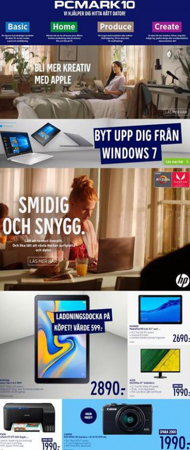 Elgiganten Erbjudande Boka Online, Hämta I Butik . Page 6