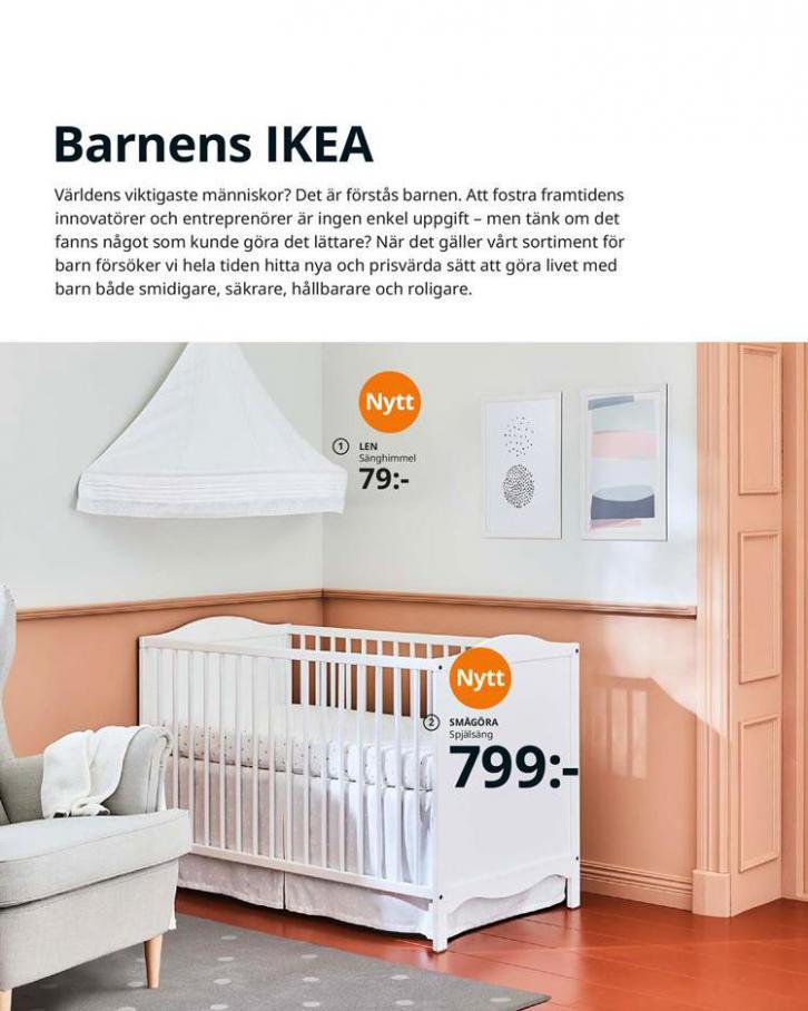 IKEA Katalogen 2020 . Page 118
