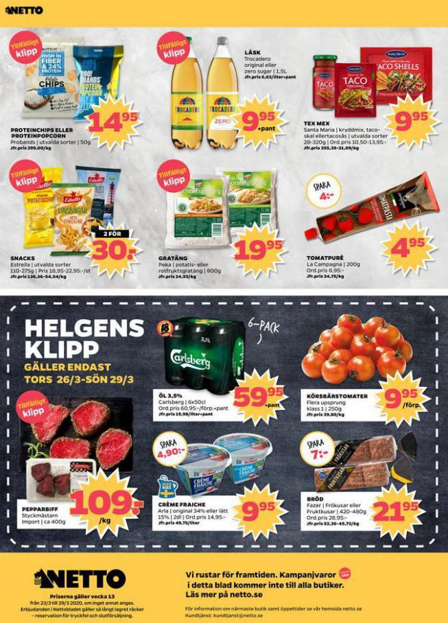 Nettobladet v13 2020 . Page 12