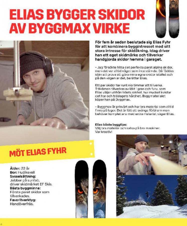 Byggmax Erbjudande Kampanjer . Page 2