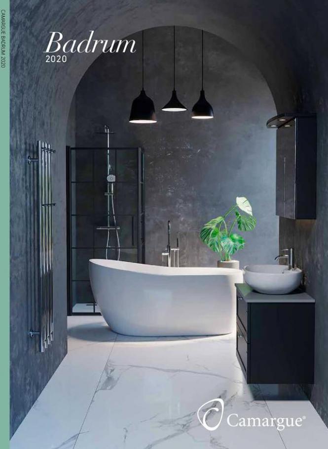 Bauhaus Erbjudande Camargue 2020 . Bauhaus (2020-12-31-2020-12-31)