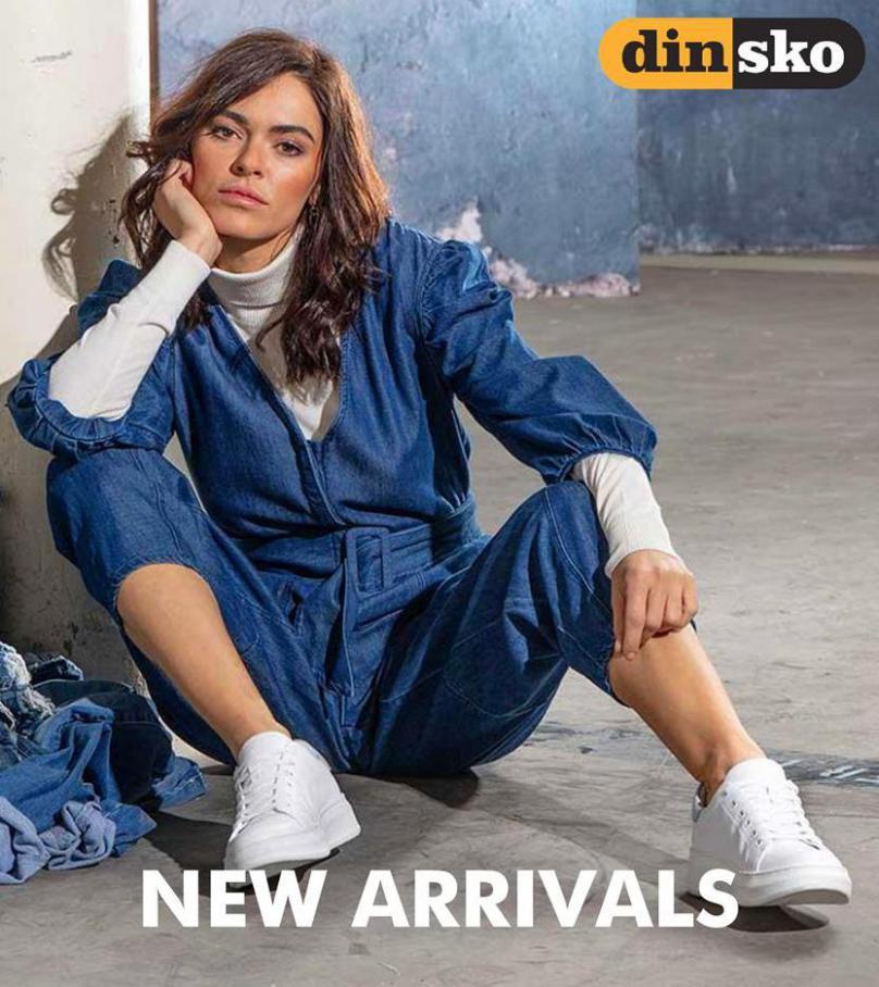 Din sko Erbjudande New Arrivals . Din sko (2020-04-30-2020-04-30)