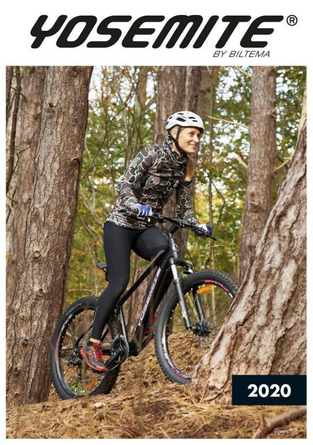 Biltema Erbjudande Cykel 2020 . Biltema (2020-12-31-2020-12-31)