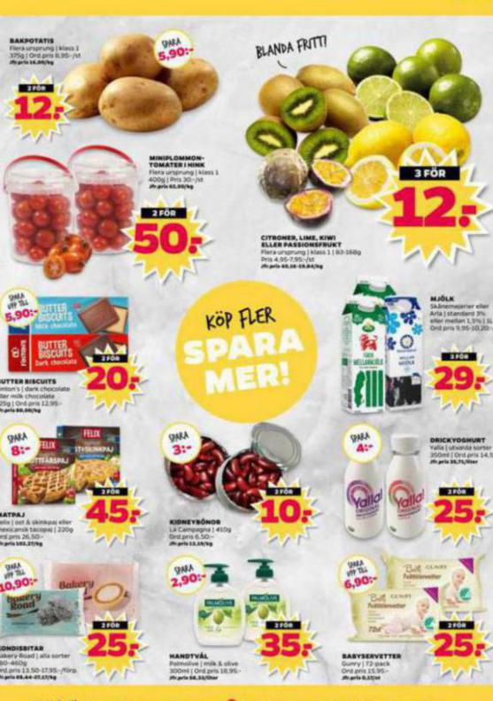 Nettobladet v12 2020 . Page 9