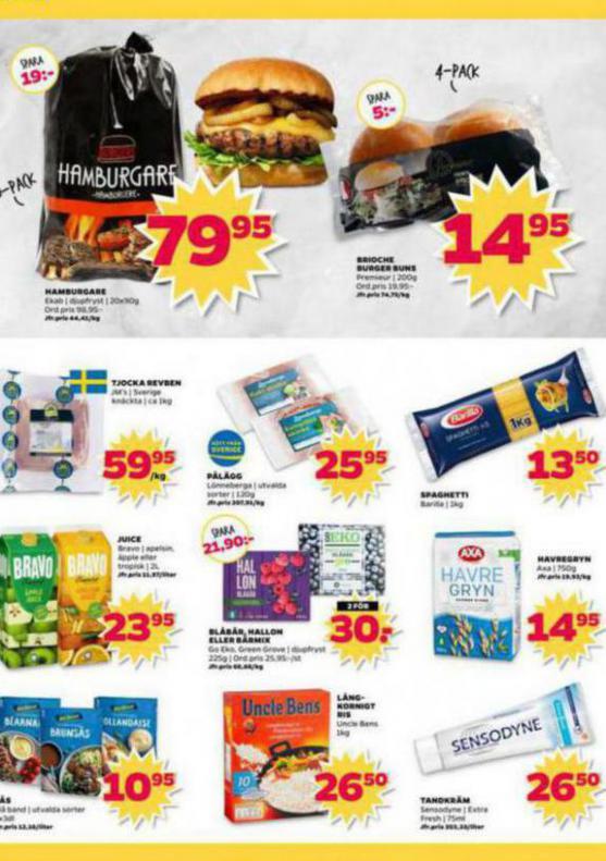 Nettobladet v12 2020 . Page 10